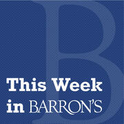 This Week in Barron's