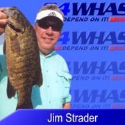 Great Outdoors with Jim Strader