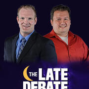 The Late Debate with Jack and Ben