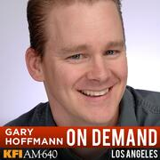 Gary Hoffman On Demand