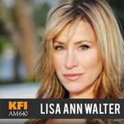 Lisa Ann Walter On Demand
