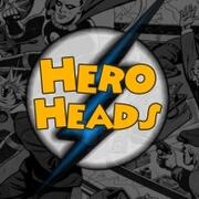 Hero Heads Comic Book Podcast