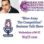 Blow Away The Competition Business Talk