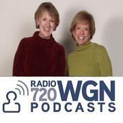 Kathy and Judy from WGN Radio 720