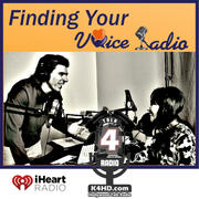Finding Your Voice Radio