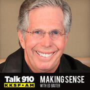 Making Sense with Ed Baxter