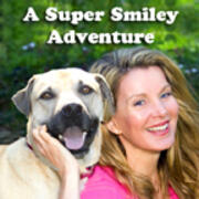 A Super Smiley Adventure