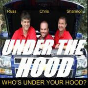 Under The Hood Car Advice Talk Radio