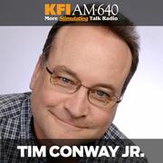 The News Bender with Tim Conway Jr.