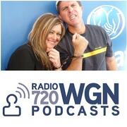The Bill Leff and Wendy Snyder Podcast from 720 WGN