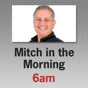 Mitch in the Morning OnDemand