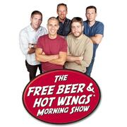 Free Beer & Hot Wings - Highlights