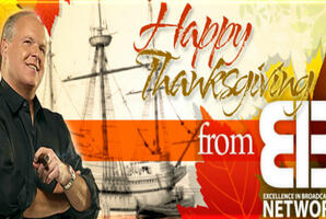 The True Story of Thanksgiving - The Rush Limbaugh Show