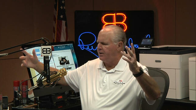 Videos - The Rush Limbaugh Show